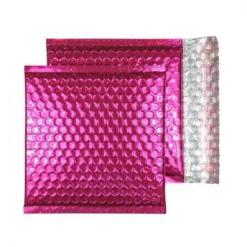 Blake Purely Packaging Party Pink Peel & Seal Padded Bubble Wallet 165X165 70Mu Pk100 Code Mbp165 3P