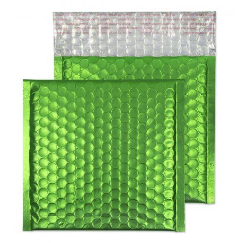 Blake Purely Packaging Avocado Green Peel & Seal Square Wallet 165X165mm 70Mu Pk100 Code Mtgre165 3P