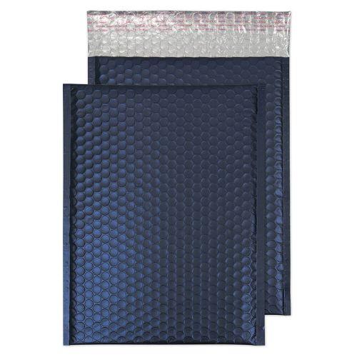 Blake Purely Packaging Oxford Blue Peel & Seal Pocket 324x230mm 70Mu Pack 100 Code MTN324