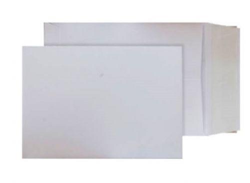Blake Purely Packaging Ultra White Card Peel & Seal Card Pocket 324X229mm 210G Pk125 Code Op750 3P
