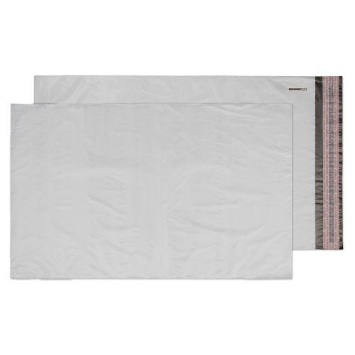 Blake Purely Packaging White Peel And Seal 332X520mm 50Mu Pack 750 Code Pe67/W 3P