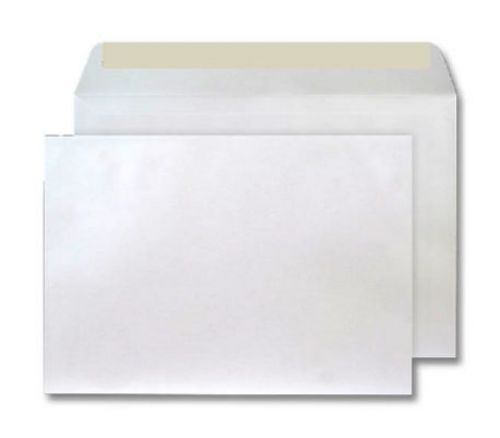 Creative Shine Pearlescent Wallet P&S Pearl Ivory 120gsm C5 Ref PL331 Pk250 *10 Day Leadtime*
