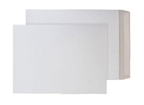Blake Purely Packaging White Board Peel & Seal All Board Pocket 324X229mm 350G Pk100 Code Ppa9 3P