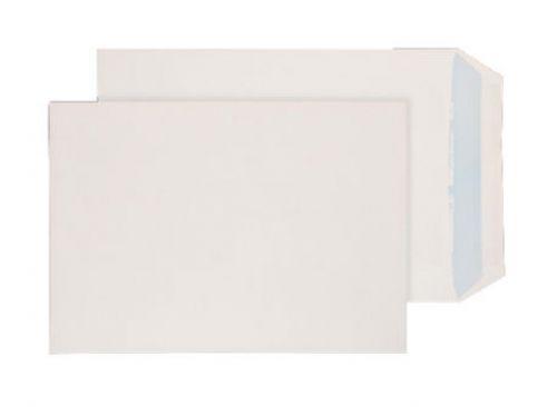 Blake Purely Environmental White Self Seal Pocket 324X229mm 100Gm2 Pack 250 Code Rn17891 3P
