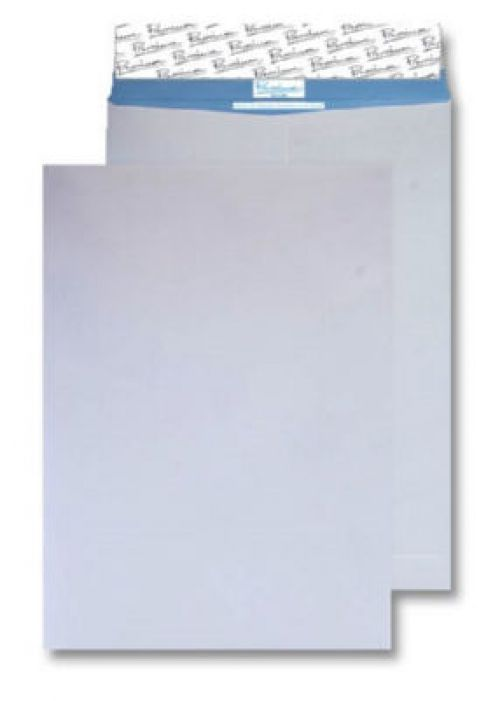 Blake Premium Secure Wallet P&S White C5 229x162mm 125gsm Ref TR77701 [Pack 125] *10 Day Leadtime*