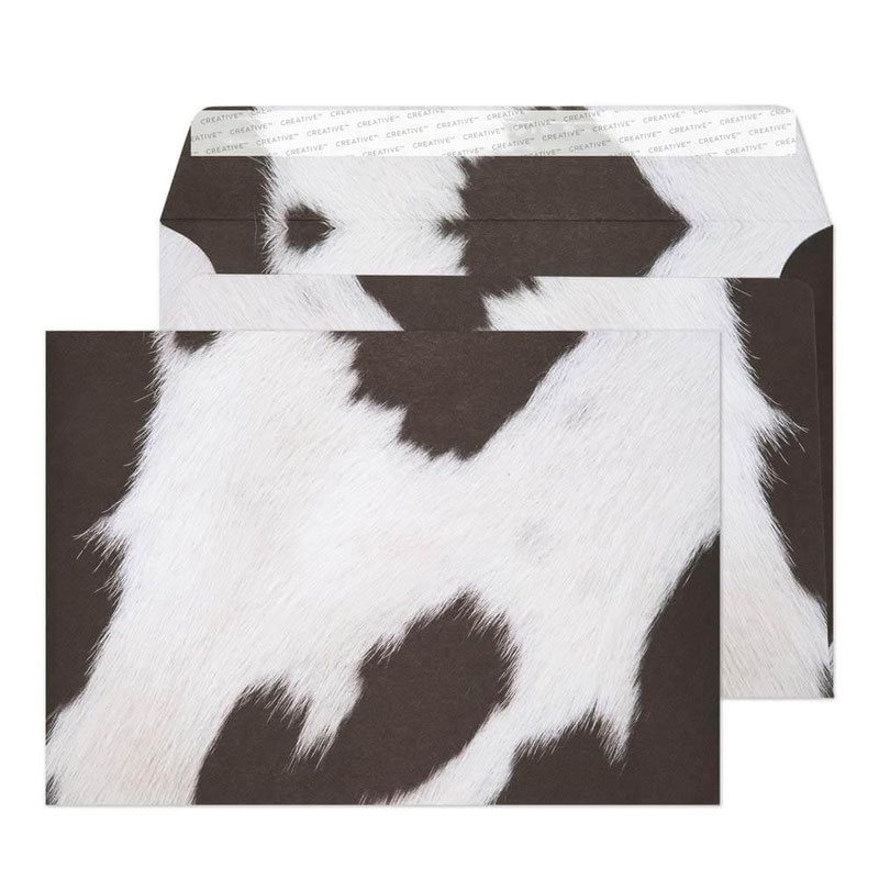 )Cre Sn Wlt P&S Cow Hide 135gsm C5 Pk125