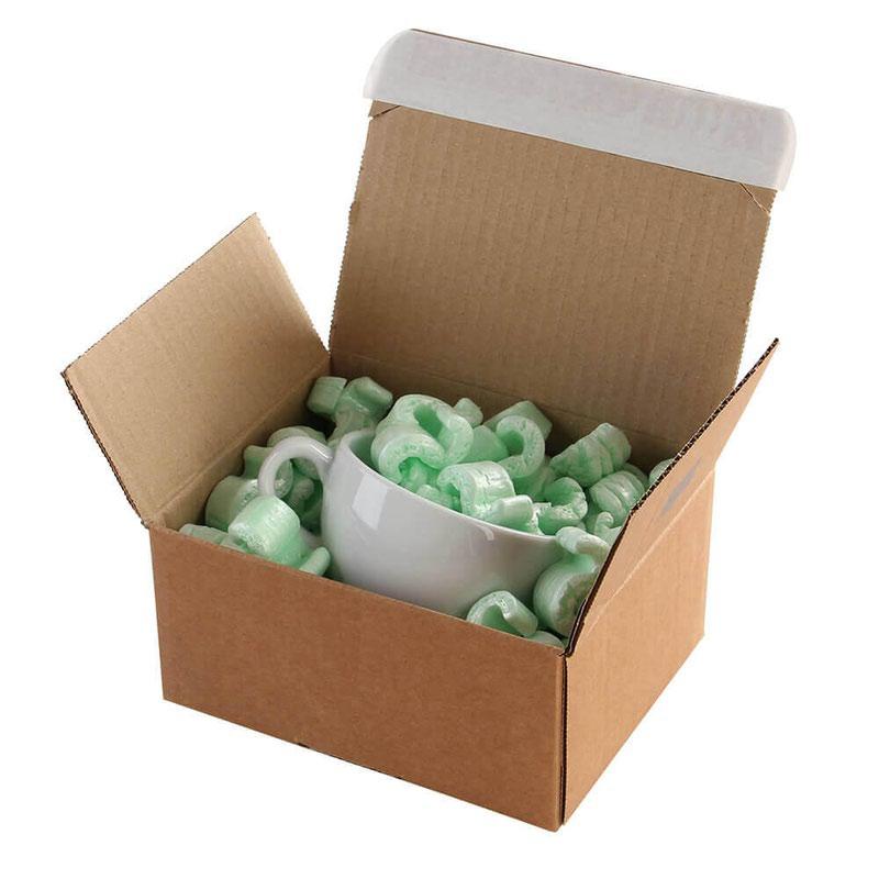 Blake Purely Packaging KRAFT Peel & Seal Postal Box 160x130x70mm 131 Pack 20 Code PEB10