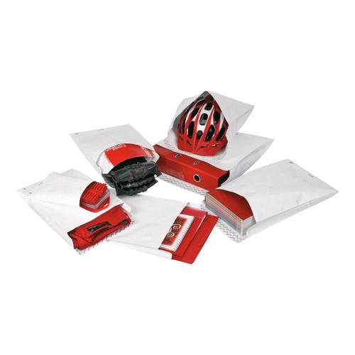 Tyvek Pocket 406X305X50 Peel & Seal 55GSM Inside PK100