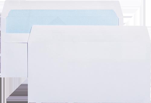 Blue Label Wallet Envelope DL Self Seal PK1000