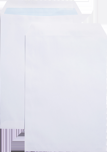 Blue Label Pocket Envelop C4 Self Seal PK250