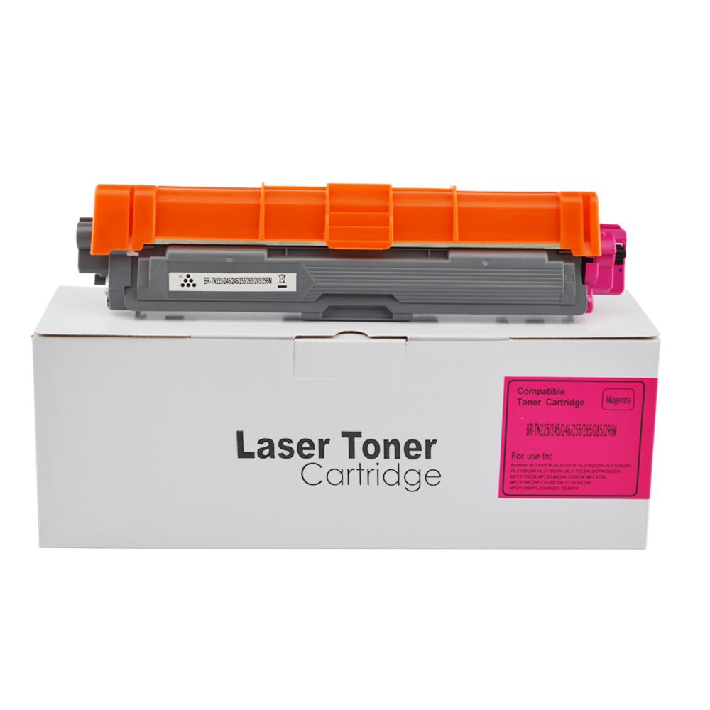 Comp Brother TN245M Laser toner