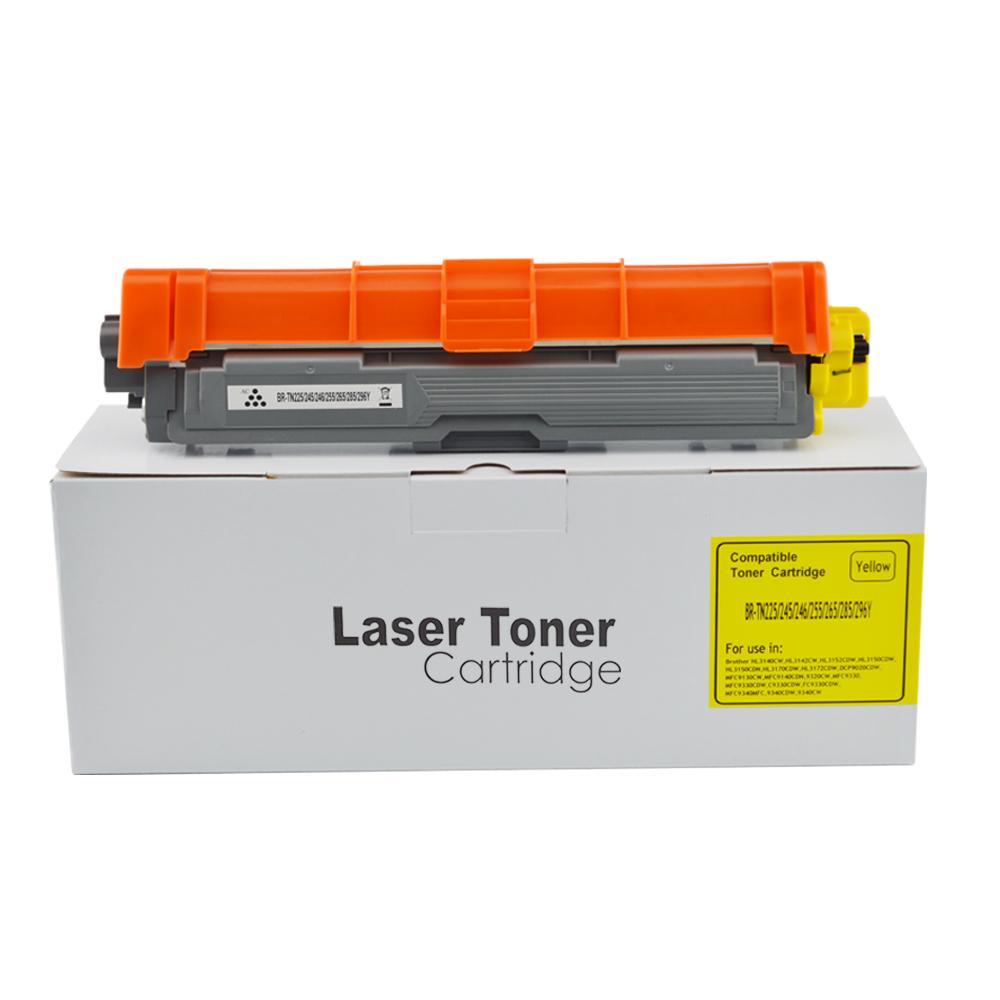Comp Brother TN245Y Laser toner