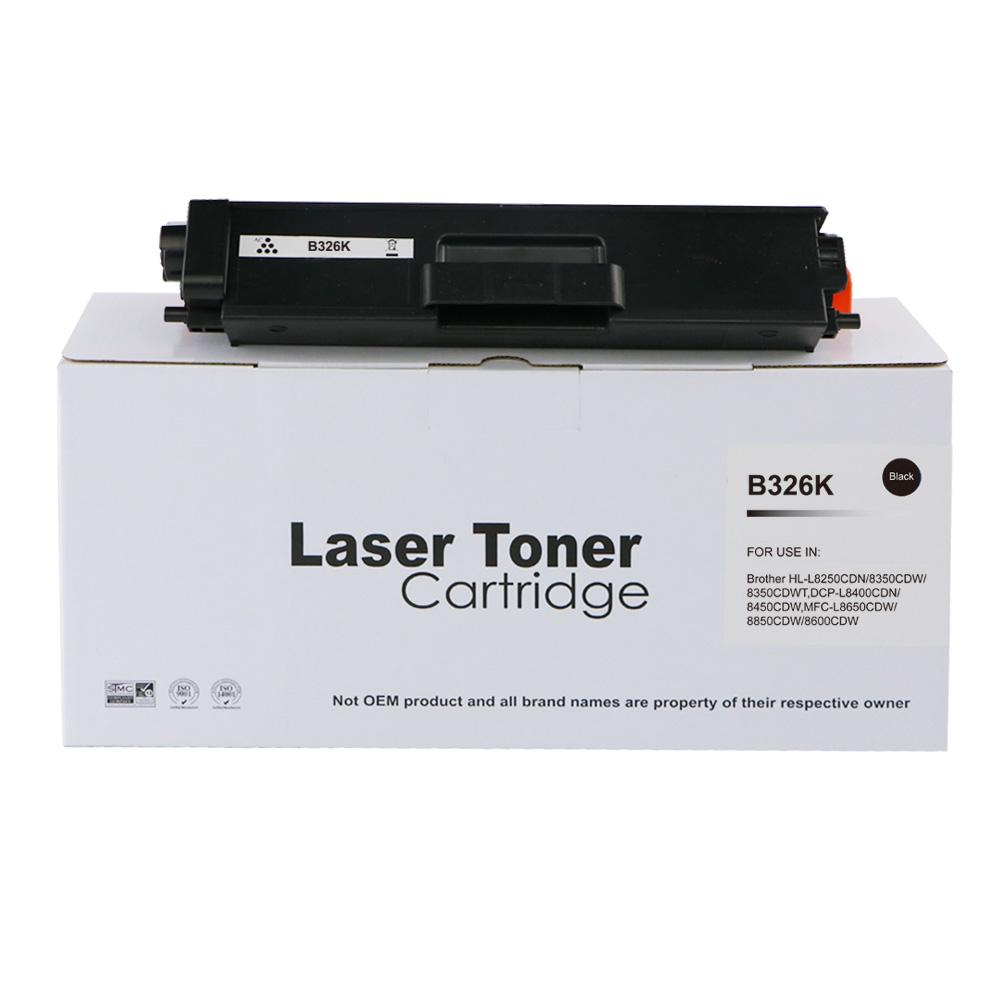 Comp Brother TN326K Toner
