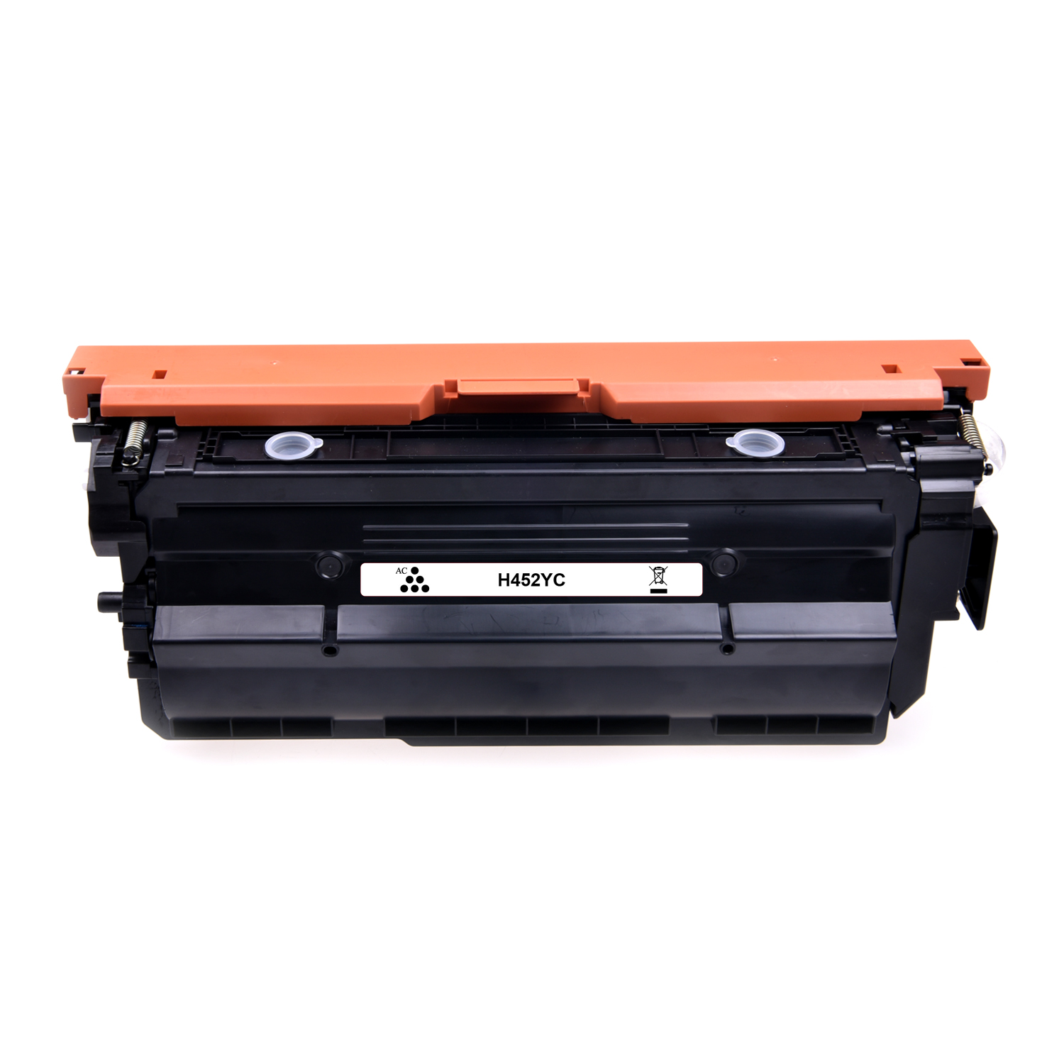 Comp HP CF452A Yellow Toner also for HP 655A
