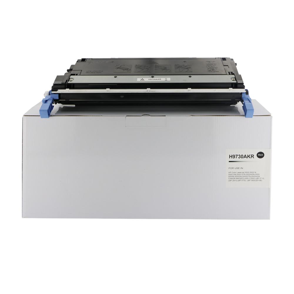 Reman Hewlett Packard C9730A Laser Toner