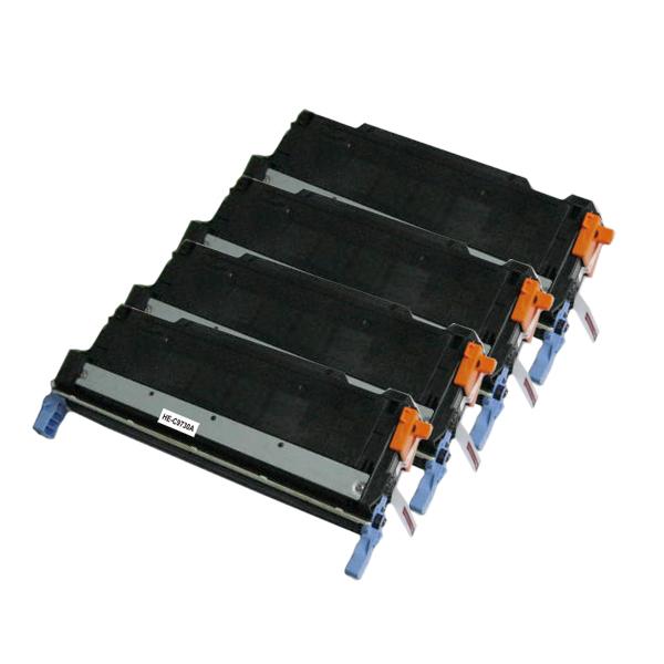 Reman Hewlett Packard C9731A Laser Toner