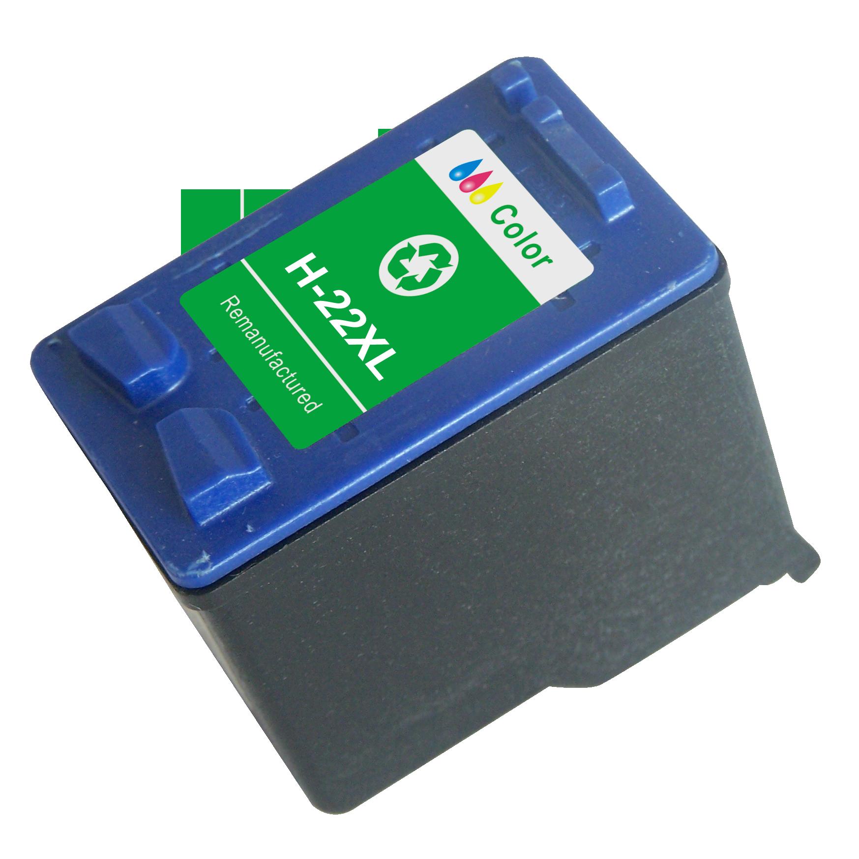 Reman Hewlett Packard C9352AE Inkjet
