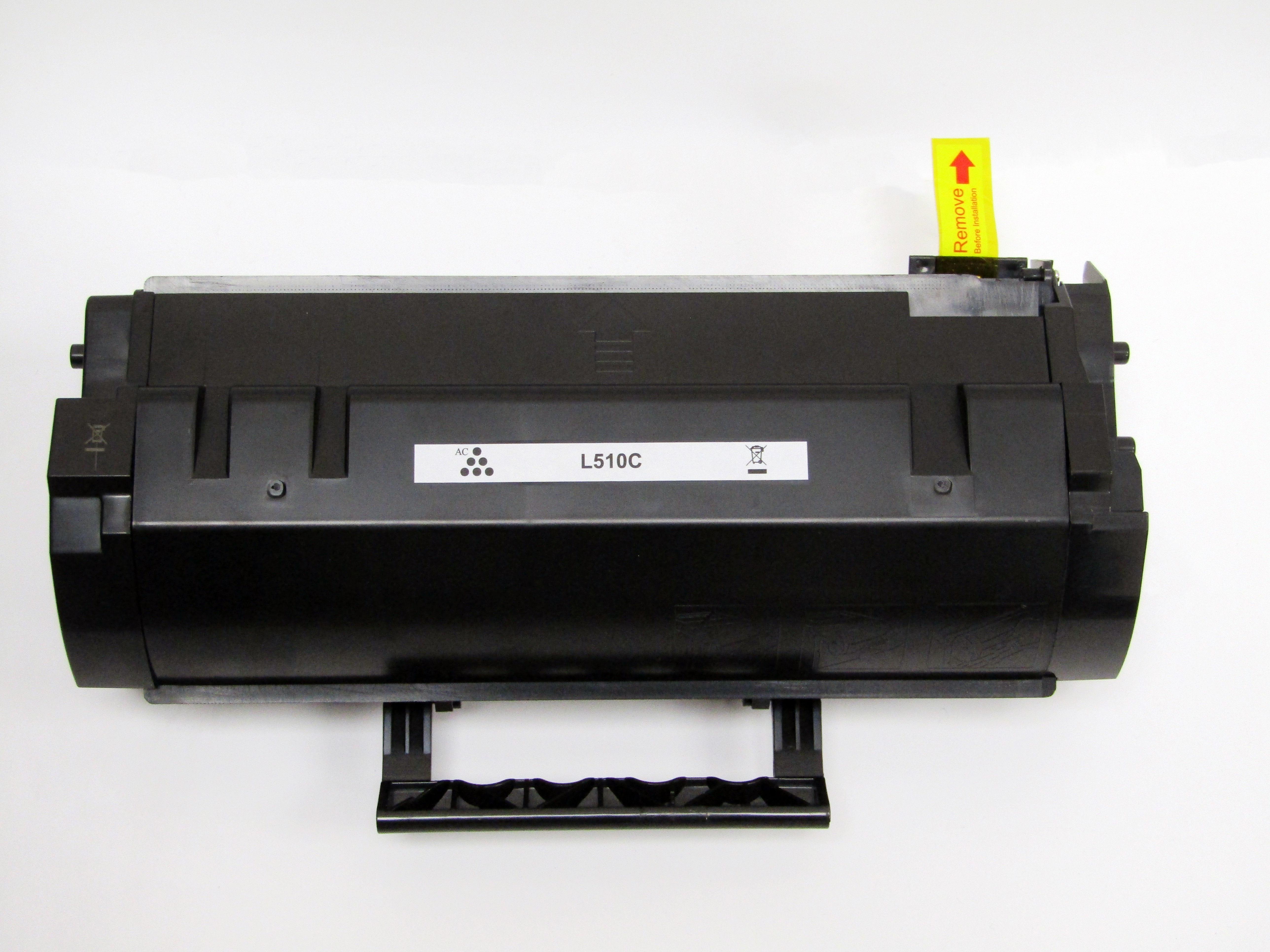 Comp Lexmark 50F2U00 Laser Toner