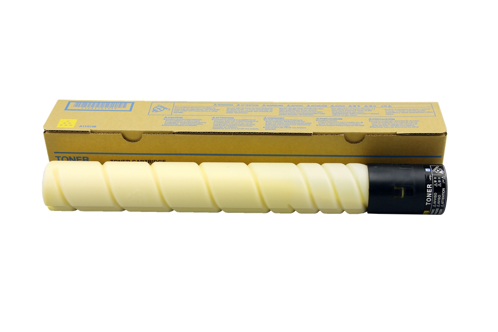 Comp Konica Minolta A11G251 Copier Toner