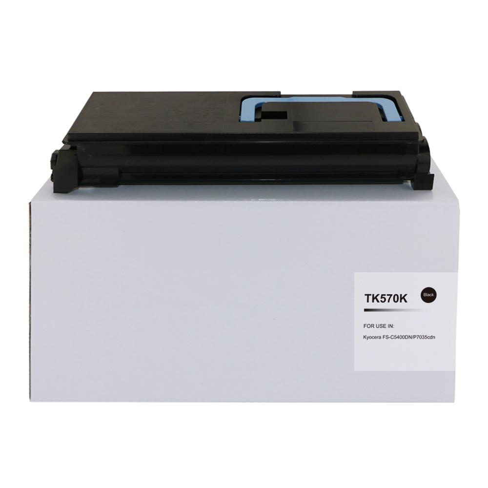 Comp Kyocera Mita TK570K Laser Toner