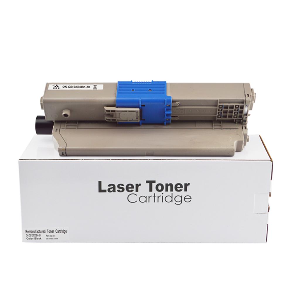 Reman OKI 44469804 Laser Toner