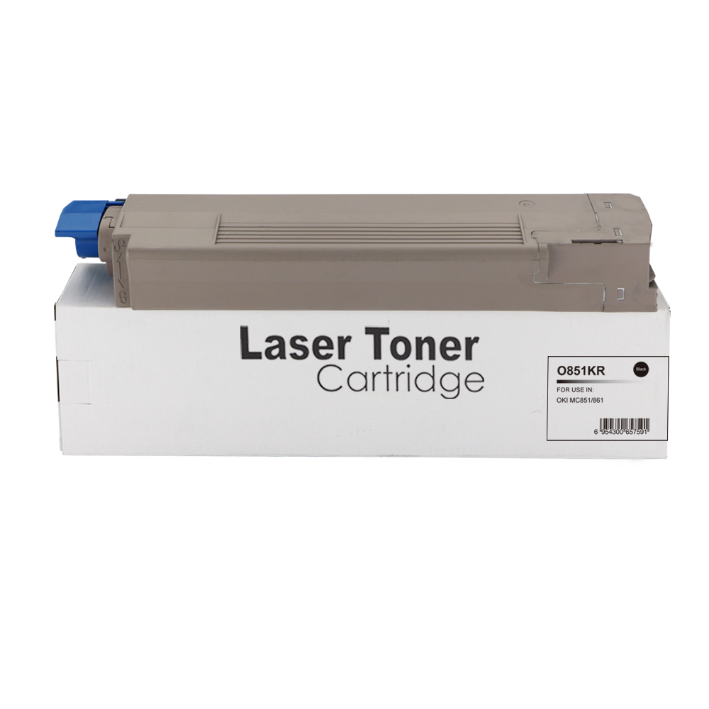 Reman OKI 44059168 Laser Toner
