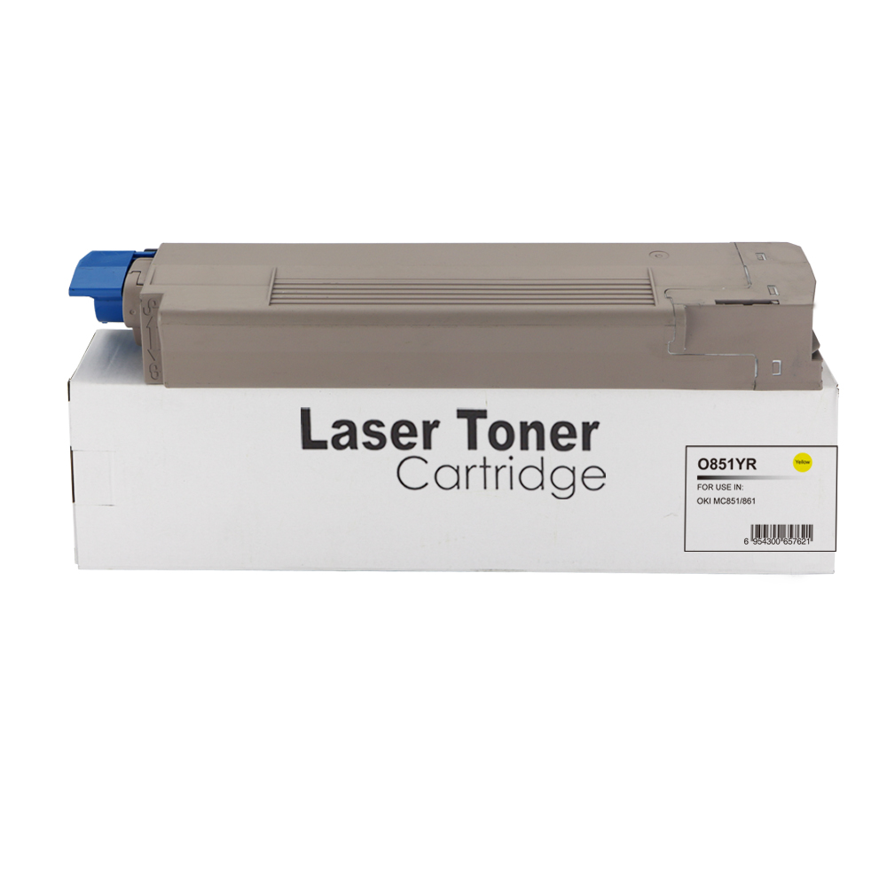 Reman OKI 44059165 Laser Toner