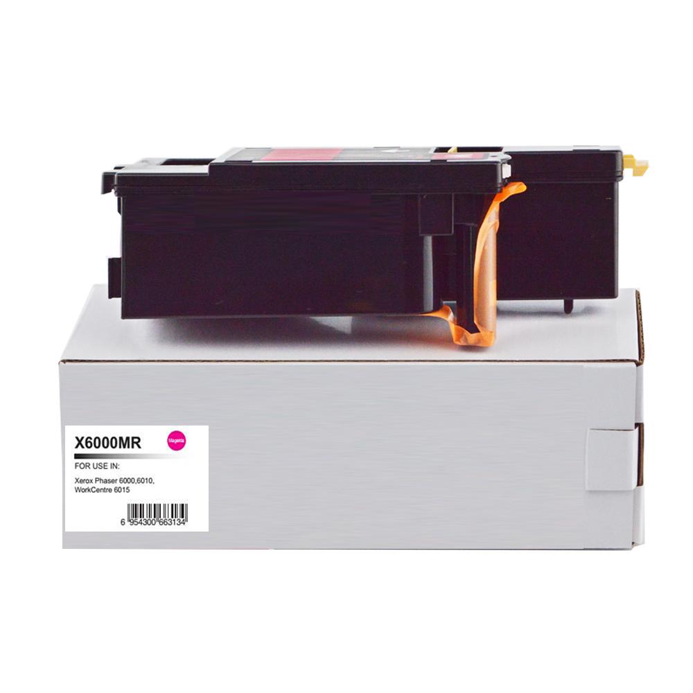 Reman Xerox 106R01628 Laser Toner