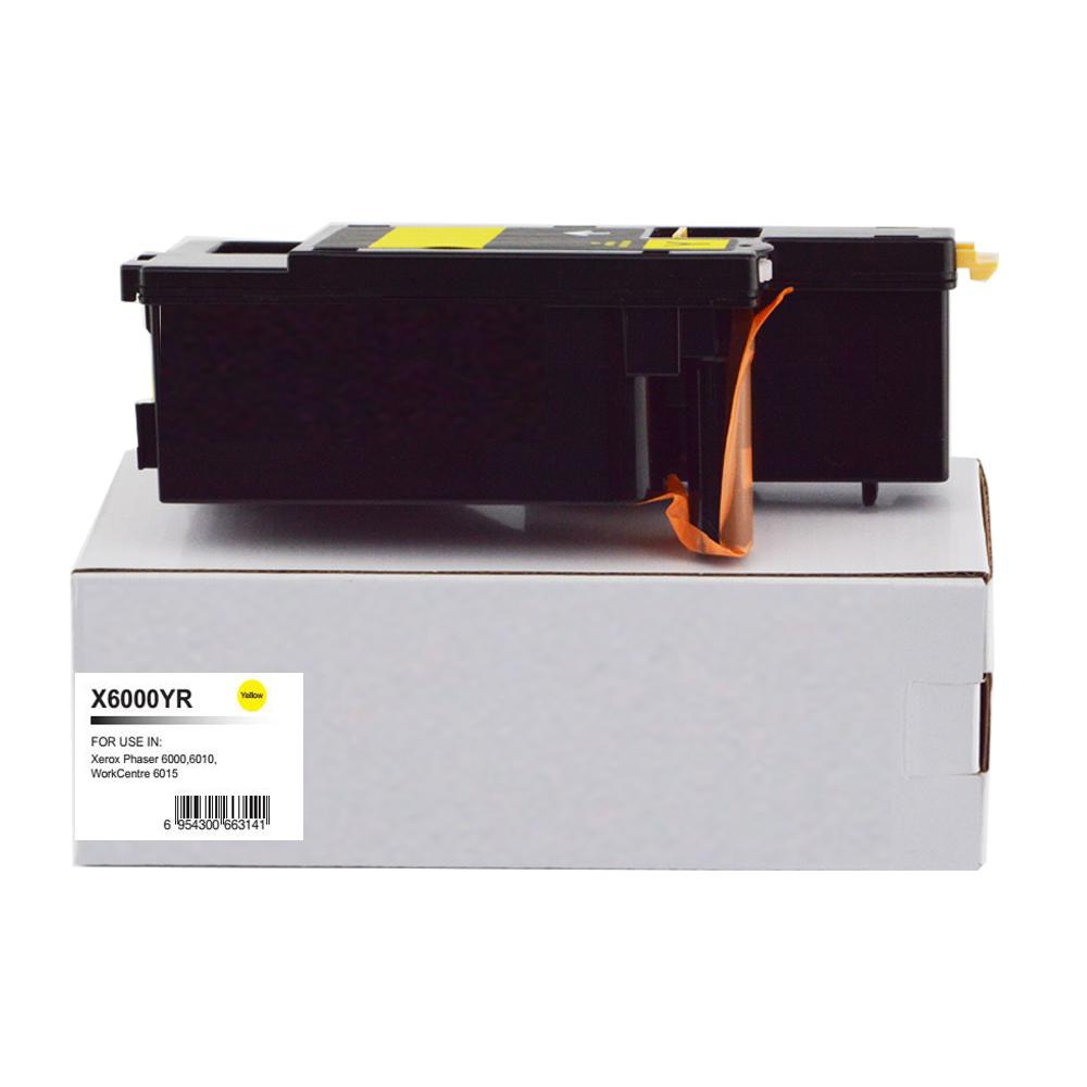 Reman Xerox 106R01629 Laser Toner
