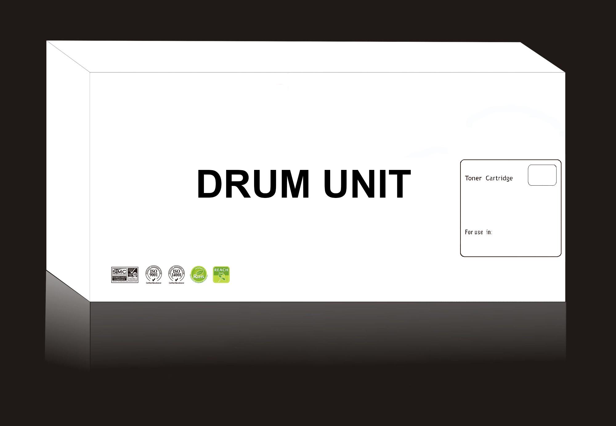 Remanufactured OKI C5650M Magenta 43870006 Drum Unit