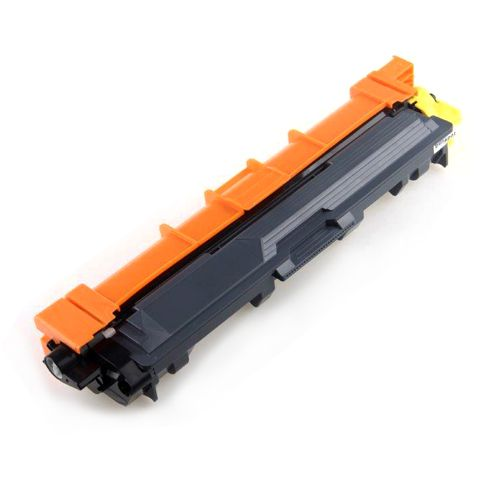 Compatible Brother TN246Y Yellow Hi Cap Toner