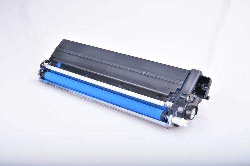 Compatible Brother TN421C Cyan Toner