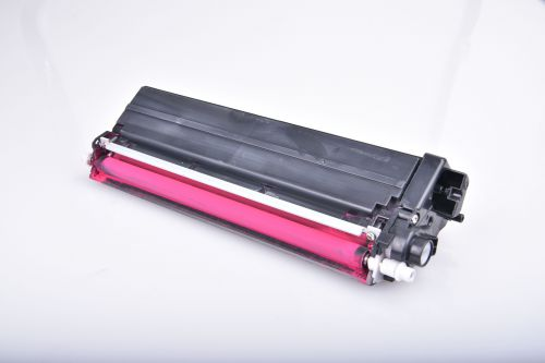 Alpa-Cartridge Comp Brother TN421M Std Yld Magenta Toner