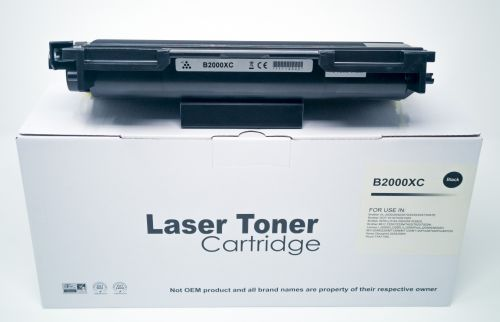 Compatible Brother TN2000XL Toner