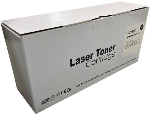 Comp Brother TN2220 Laser toner