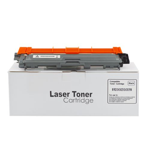 Alpa-Cartridge Comp Brother TN241BK Black Std Yld Toner