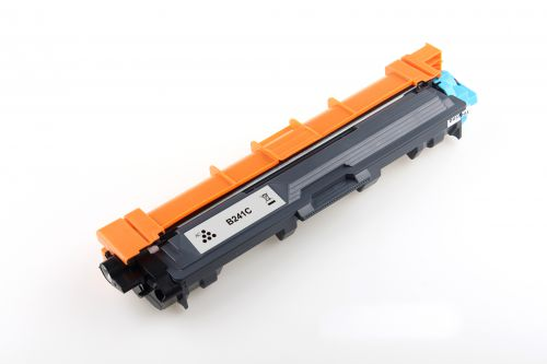 Compatible Brother TN241C Cyan Toner