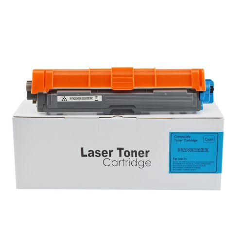 Alpa-Cartridge Comp Brother TN245C Cyan High Yld Toner