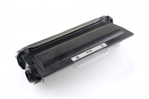 Alpa-Cartridge Comp Brother HL5440 TN3380 Toner Ctg