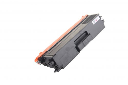 Compatible Brother TN321C Yellow Toner