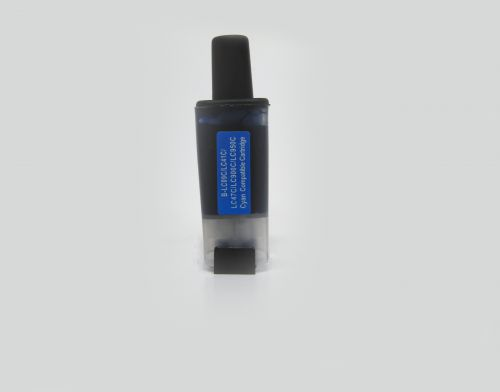 Compatible Brother LC900C Cyan also for LC950C Inkjet