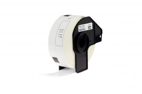 Alpa-Cartridge Comp Brother DK-11201 Std Add Labels (Paper) Roll of 400