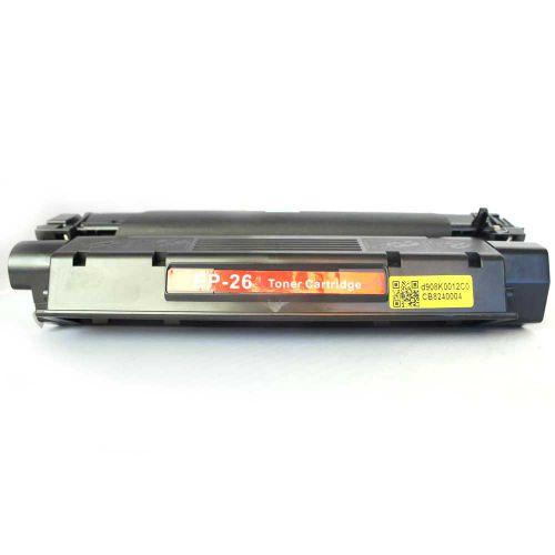 Alpa-Cartridge Comp Canon LBP3200 EP26 Toner also for EP27