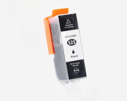 Alpa-Cartridge Comp Canon IP4850 Pig Black PGI-525BK Ink Ctg  [CP-525BK]