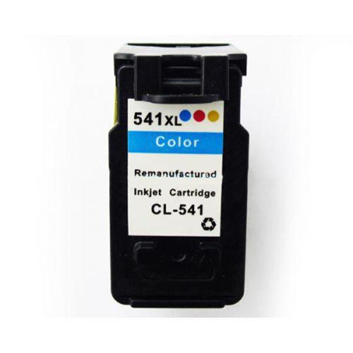 ALPA-CArtridge Reman Canon Colour Ink Cartridge CL-541XL