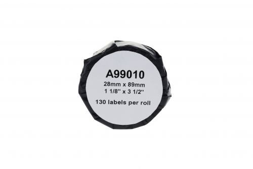 Comp Dymo 99010 Printer Labels