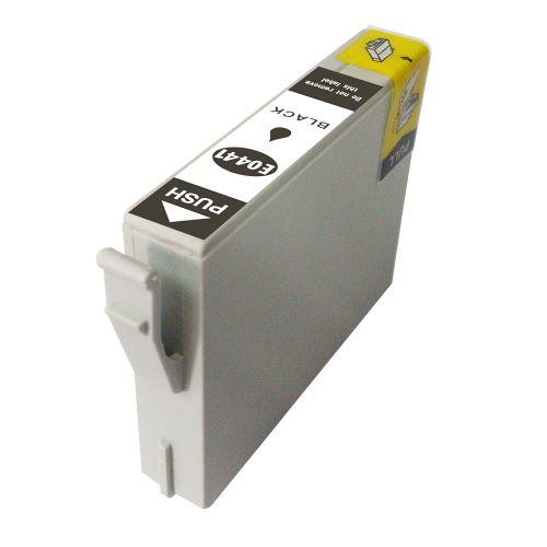 Alpa-Cartridge Comp Epson Stylus C86 Black Ink T044140  [E0441]