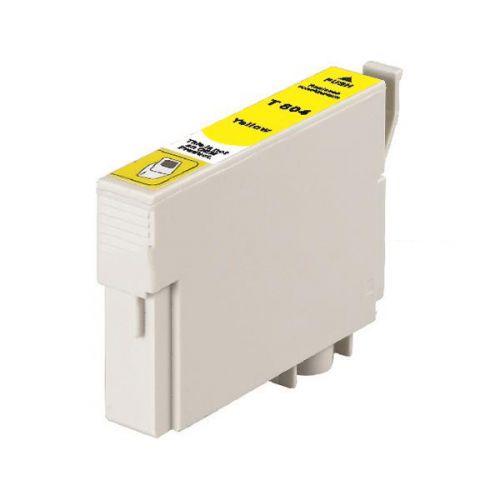 Alpa-Cartridge Comp Epson R265 Yellow Ink Ctg T08044010  [E0804]