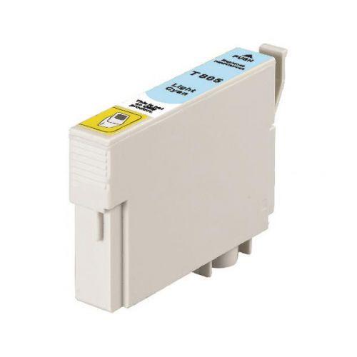 Alpa-Cartridge Comp Epson R265 Light Cyan Ink Ctg T08054010  [E0805]
