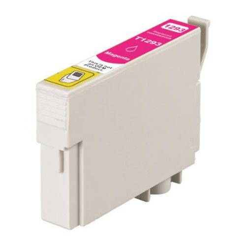Alpa-Cartridge Comp Epson Stylus Off BX305 Hi Yld Magenta Ink T129340  [E1293]